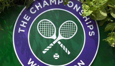 احتمال تعویق یا لغو مسابقات تنیس ویمبلدون