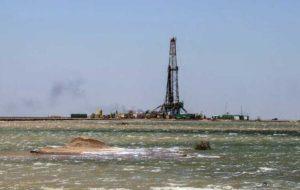 ادامه توسعه میادین مشترک نفت و گاز در سال ۹۹