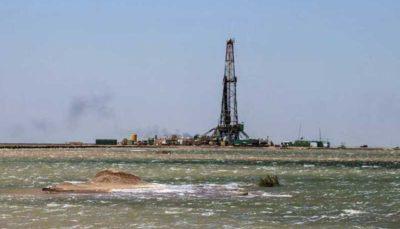 ادامه توسعه میادین مشترک نفت و گاز در سال ۹۹ صادرات نفت ایران, تحریم, شرکت ملی نفت ایران