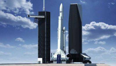 اسپیس ایکس سالانه ۷۰ عملیات پرتاب به فضا انجام می دهد موشک, اسپیس ایکس, فضا