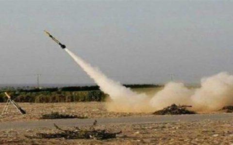 اصابت ۲ موشک به پادگان میزبان نیروهای آمریکایی در عراق