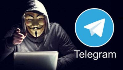 اطلاعات ۴۲ میلیون کاربر ایرانی تلگرام هک شد پیامرسانهای ایرانی, پیامرسانهای داخلی, تلگرام