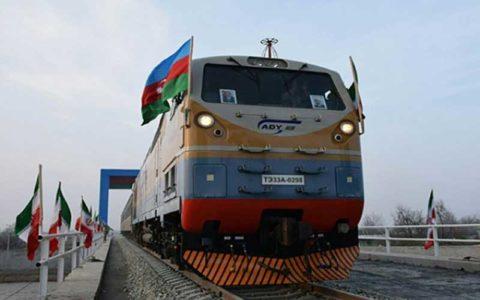 اعلام آمادگی جمهوری آذربایجان جهت انتقال کالا بصورت ریلی از طریق گمرک ریلی آستارا