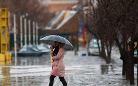 افزایش نسبی دمای کشور/ ورود سامانه بارشی از فردا شب