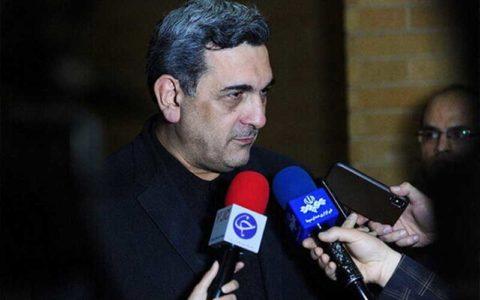 امکان قرنطینه تهران وجود ندارد