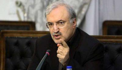 انتقاد تند وزیر بهداشت از مدعیان طب اسلامی وزیر بهداشت, طب سنتی, COVID-۱۹