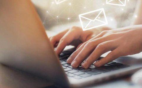 ایمیلها را با احتیاط باز کنید