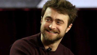 بازیگر هری پاتر از دنیای «جادو» میگریزد
