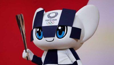 برنامه حمل مشعل المپیک لغو شد