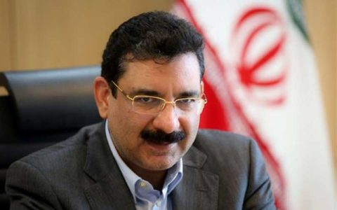تصادف شدید مازیار حسینی معاون اسبق شهرداری تهران در جاده قم