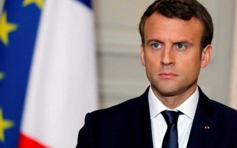 تعطیلی مدارس و دانشگاههای فرانسه بخاطر کرونا از دوشنبه ویروس کرونا, فرانسه, امانوئل مکرون