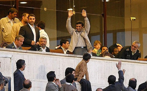 جدیدترین ناگفتههای کفاشیان از دخالت احمدینژاد در برکناری دایی
