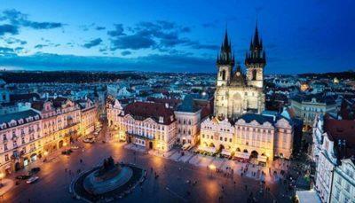 جشنواره بینالمللی فیلم پراگ هم تعطیل شد