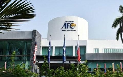 جلسه مسئولان AFC در زوریخ با فیفا
