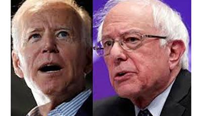 جو بایدن و برنی سندرز تجمعهای انتخاباتی را لغو کردند