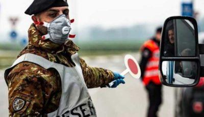 دزدان ایتالیایی محموله پزشکی تونس را غارت کردند