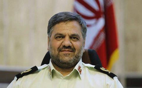 دستگیری 45 محتکر در 24 ساعت گذشته