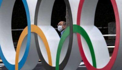 راه اندازی کمپین تعویق یکساله بازیهای المپیک ۲۰۲۰