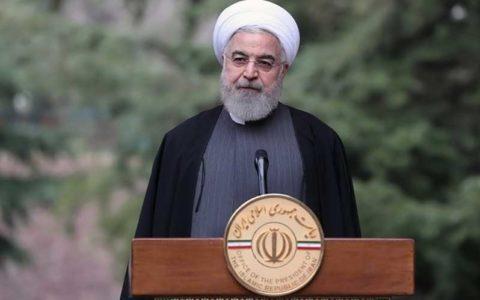 روحانی: در موضوع کرونا با مردم صادقانه سخن گفتیم