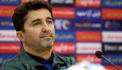 سرمربی تیم ملی فوتسال ایران جز 10 نامزد مربی برتر دنیا در سال 2019