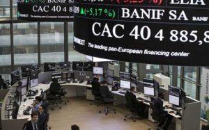 سقوط سنگین سهام اروپا علیرغم اعلام بسته کمک مالی