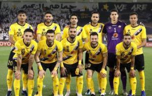 سپاهان رسماً به رأی کمیته انضباطی اعتراض کرد