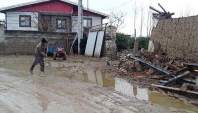 سیل، آب و برق کدام استان ها را قطع کرد؟ وزارت نیرو, مدیریت بحران, سیلاب