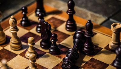 شطرنج ایران در رده ۲۷ جهان ایستاد ایران, شطرنج, شطرنجبازان جهان