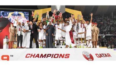 شوک بزرگ؛ قطر قهرمانی جام ملتها را پس میدهد