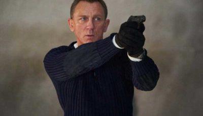 ضرر ۳۰ میلیون دلاری کرونا به «جیمز باند»