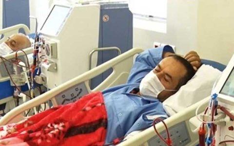 طرح پلاسما درمانی بیماران کرونایی در ایران آغاز شد