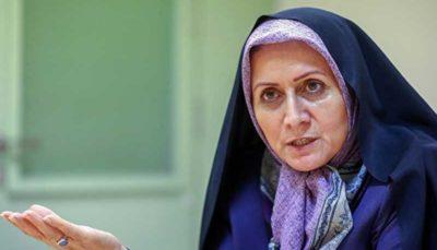 عضو شورای شهر تهران خطاب به روحانی: پایتخت را قرنطینه کنید