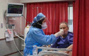 فرد کرونایی تا ۱۴ روز بعد از بهبودی بیماری را انتقال می دهد