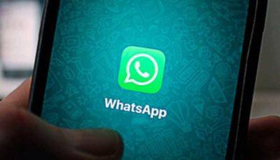قابلیت جدید دیگری در راه واتساپ