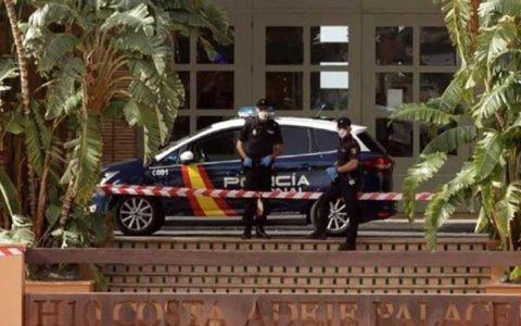 قربانیان کرونا در اسپانیا به ۵۵۸ نفر افزایش یافت