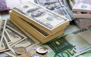 قیمت دلار ۲۷ اسفند ۱۳۹۸
