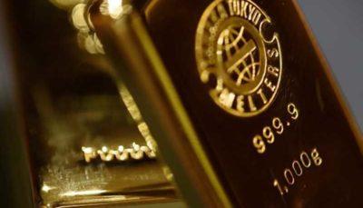 قیمت طلا کاهش یافت بانک های مرکزی, اوراق قرضه