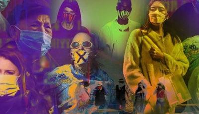 ماسک؛ ظهور یک نماد جدید در دنیای مدرن!
