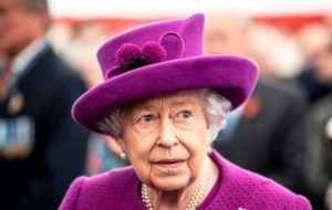 ملکه بریتانیا به کرونا مبتلا شده است؟