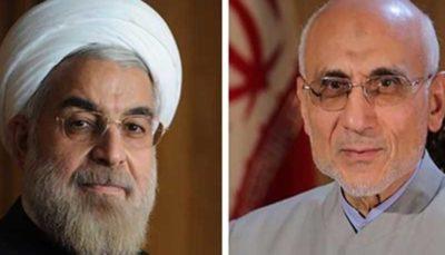 میرسلیم خطاب به روحانی: چرا دولت در پایان اسفند اجازه مسافرت ۴۰ درصد مردم را داد؟