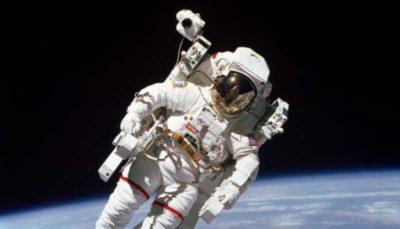 ناسا فضانورد جدید استخدام می کند