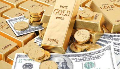 نرخ ارز، دلار، سکه، طلا و یورو در بازار امروز یکشنبه ۲۵ اسفند ۹۸