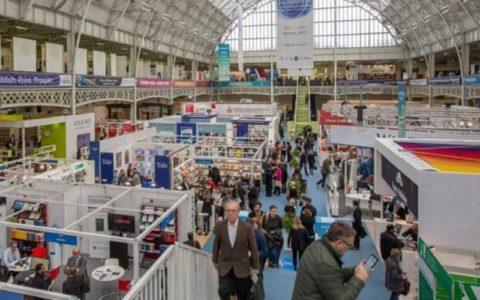 نمایشگاه کتاب لندن هم لغو شد