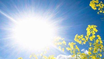 نور خورشید موجب کاهش فشارخون می شود