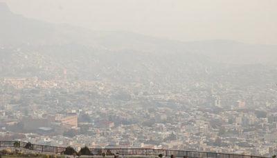 هوای تهران آلوده شد کیفیت هوا, گروههای حساس, تهران