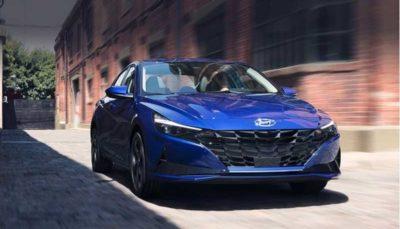 هیوندای النترا ۲۰۲۱ معرفی شد؛ طراحی شیکتر، تکنولوژی پیشرفتهتر هیوندای سوناتا, خودروساز کرهای, کراس اوور