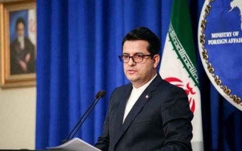 واکنش وزارت خارجه به شایعه ابتلای ظریف به کرونا