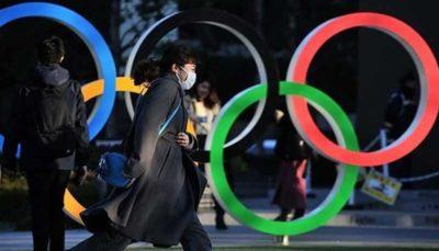 واکنش کاربران فضای مجازی به حلقه های المپیک در دوران کرونا