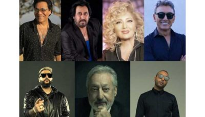 واکنش کیهان به کنسرت خوانندگان لسآنجلسی در عربستان