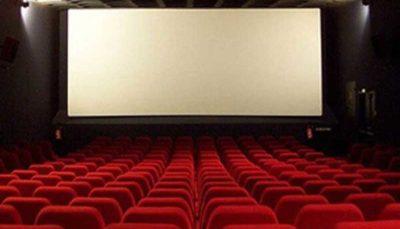 وضعیت ادامه اکران فیلمهای روی پرده هنوز مشخص نیست